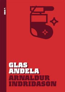Knjiga: Glas anđela, pisac: Arnaldur Indridason, Književnost, Romani