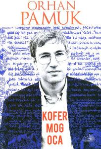 Knjiga: Kofer mog oca, pisac: Orhan Pamuk, Književnost