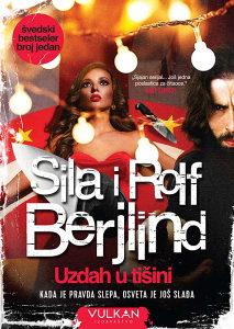 Knjiga: Uzdah u tišini, pisac: Rolf Berjlind, Sila Berjlind, Književnost, Romani, Triler