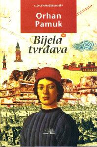 Knjiga: Bijela tvrđava, pisac: Orhan Pamuk, Književnost, Romani, Istorijski