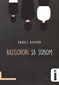 Knjiga: Razgovori sa sobom, pisac: Andres Neuman, Književnost, Romani