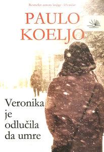 Knjiga: Veronika je odlučila da umre, pisac: Paulo Coelho, Književnost, Romani, Drama
