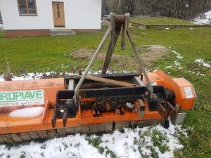Tarup za traktor