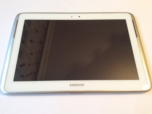 Tablet Samsung Galaxy Note 10.1 Wifi GT-N8010