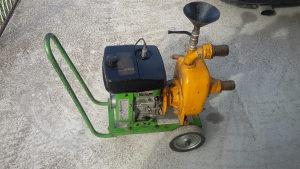 Motorna pumpa lombardini 8ks benzin