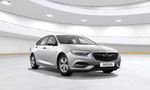 Opel Insignia GS 1.5 Turbo