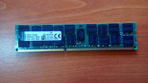 Ram memorija DDR3L 16GB / ddr3 16 gb ECC u komadu