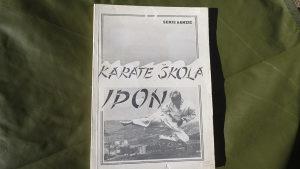 Karate Škola Ipon