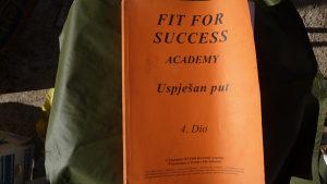 Fit For Success  Uspješan Put 4dio