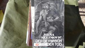 Der Derwisch und der Tod Meša Selimović