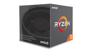 AMD Ryzen 3 2200G 3.50GHz AM4 BOX