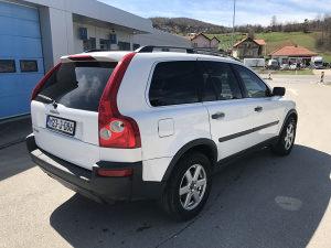 Volvo xc90 2005 god.
