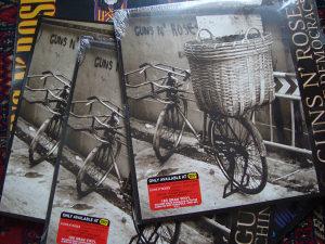 Guns N Roses - Chinese Democrasy 2x180g