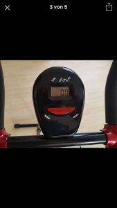 Sprava za vjezbanje, Fitness, 5 min shaper