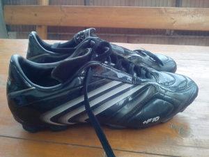 Adidas + f10