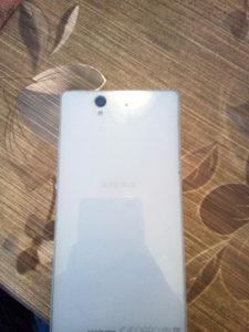 Mobitel Sony Xperia