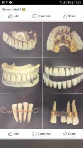 Posao - Dentalni tehničar