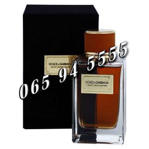 DOLCE & GABBANA Velvet Exotic Leather EDP 50ml 50 ml