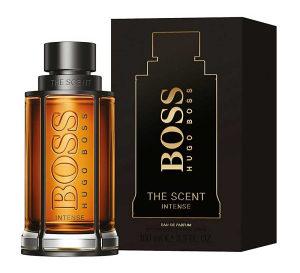 Hugo Boss The Scent Intense EDP 100ml 100 ml