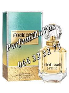 Roberto Cavalli Paradiso 75ml EDP ... Ž 75 ml