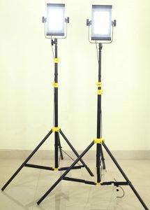 PROAIM Aura 2415 LED Kit
