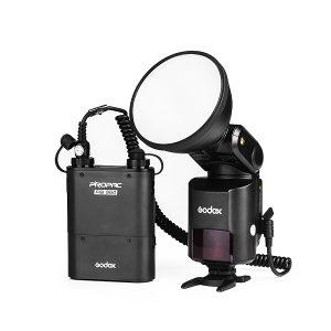 Godox AD360II N WITSTRO TTL za Nikon