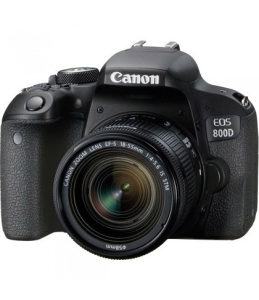 CANON EOS800D EF S18-55IS(1895C002AA)