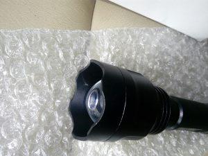 IR IC iluminator za nocnu optiku
