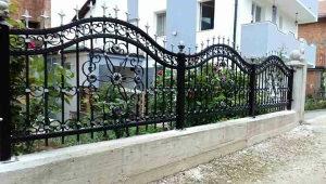 Kovane ograde,kapije,gelenderi!!