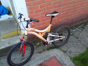 Biciklo Capriolo CTX 200
