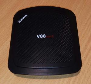 TV Box Android, 2GB RAM / 8GB ROM