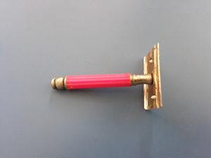 Stari brijač - aparat za brijanje SOLUNA
