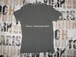 Majica Kratkih Rukava Velicina S / M