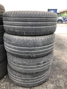 Ljetne gume Dunlop 235/55 R17
