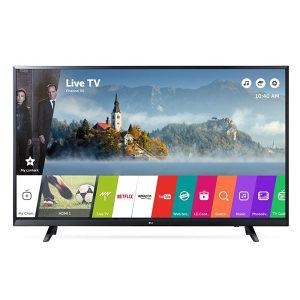 TELEVIZOR LG LED TV 55UJ620V 4K ULTRA HD, SMART