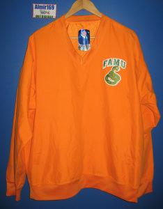 Majica - trenerka Florida Rattlers - FAMU