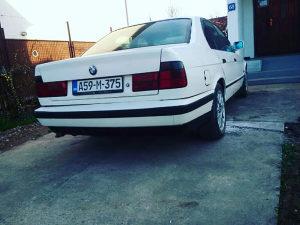 BMW e34 2.4td