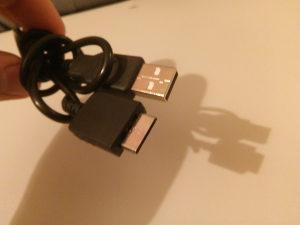 USB Sony Walkman