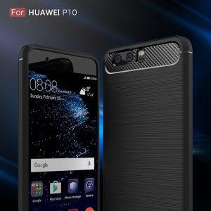 Huawei p10 karbonska maska