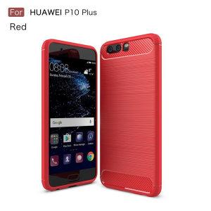 Huawei p10 plus karbonska maska