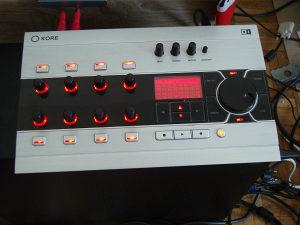 Native Instruments Kore USB Audio/MIDI