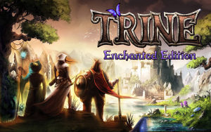 Trine Enchanted Edition  PC