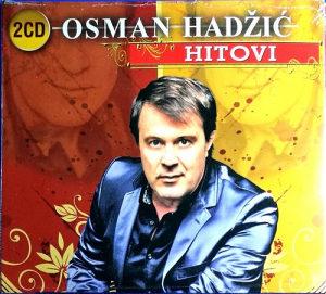 2CD OSMAN HADZIC HITOVI kompilacija 2017