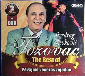 2CD i DVD TOZOVAC BEST OF 2013