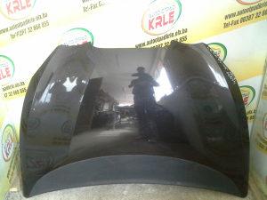 Prednja hauba crna Leon 04-08 KRLE 16874