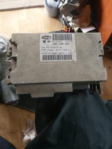 Kompjuter motora Panda iaw16feh 6160210901