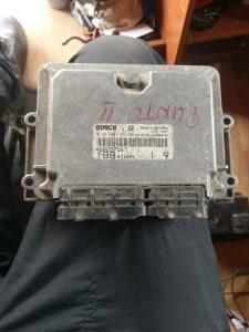 Kompjuter motora Punto 46825756 0281001955
