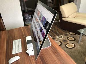 "Apple iMac 27"" 5K 3.2GHz Quad-Core 24GB 1TB FUSION HDD"