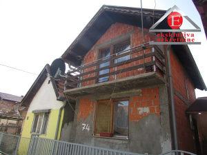 Dvije kuće u centru ID 2602/DŠ