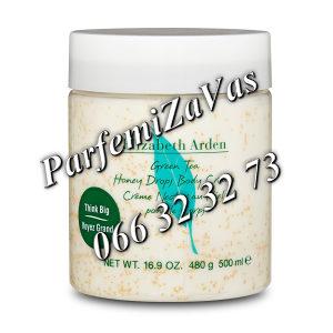 Elizabeth Arden Green Tea Honey Drops 500ml Body Cream Ž 500 ml